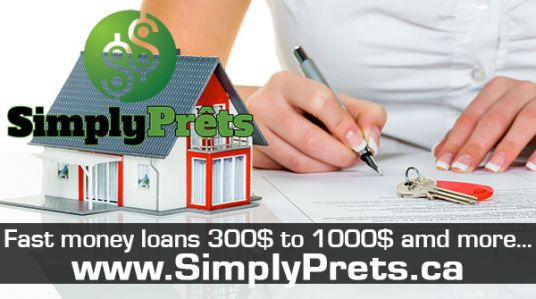 Loan of $ 300 to $ 1000 and more. Our loans are undeclared and do not appear on any of your credit reports and also straighten out your credit bureau